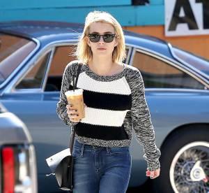 Emma Roberts : le style en héritage pour la nièce de Julia, à copier !