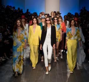 Fashion Week de Londres : le calendrier des défilés Automne-Hiver 2014/15