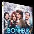 """DVD de février :""""Au Bonheur des ogres"""" pour le prix de 19.99 €."""