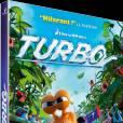 """DVD de février : """"Turbo"""" pour le prix de 19.99 €."""