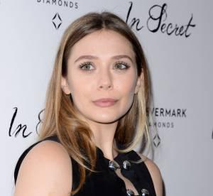 Elizabeth Olsen : Ashley ou Mary-Kate, sa grande soeur préférée est...