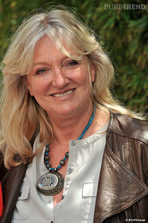 Charlotte de Turckheim va bientôt de venir animatrice sur France 2.
