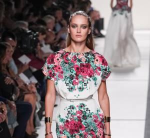 Fashion Week Paris : le défilé Elie Saab en direct sur PureTrend