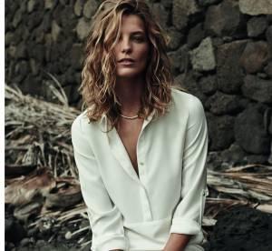 Daria Werbowy X Mango : nos coups de coeur shopping