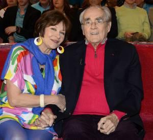 Macha Méril, 73 ans : un mariage avec Michel Legrand après 40 ans de flirt