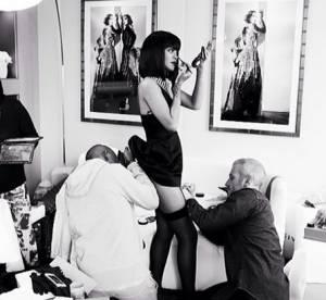 Rihanna : un assistant spécial fesses, son secret pour être au top !