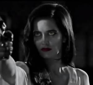 """""""Sin City, j'ai tué pour elle"""" : le trailer sexy."""