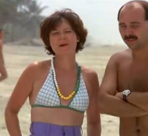 """La bande-annonce du film de 1978 """"Les Bronzés""""."""