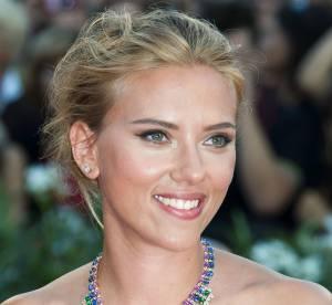 """Scarlett Johansson toute nue dans Under the Skin : """"c'est pas vraiment flatteur"""""""