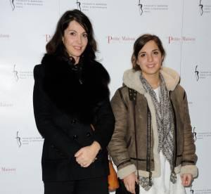 Zabou Breitman : un petit coup de piston pour aider sa fille