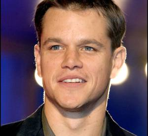 Matt Damon : 10 raisons de l'adorer !