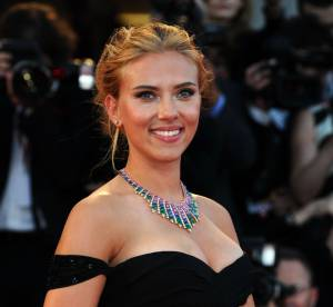 Scarlett Johansson : son improbable complexe d'enfance...