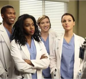 Grey's Anatomy saison 10, l'hécatombe : Deux internes quittent la série...