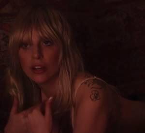 Lady Gaga parle sexualité et identité dans les coulisses du shooting pour Porter magazine.