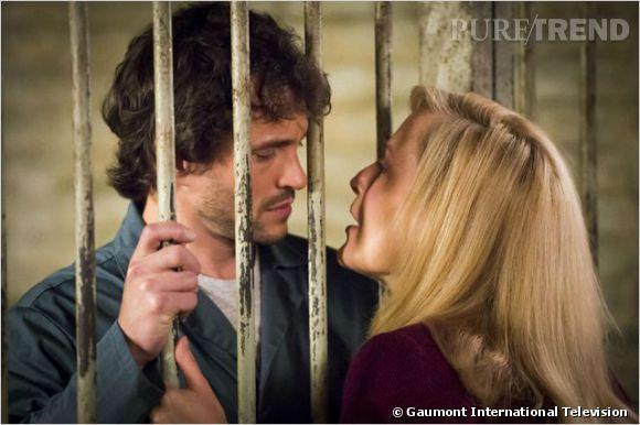 """Gillian Anderson est également dans la série phare """"Hannibal""""."""