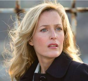 Gillian Anderson : de X-Files à The Fall, qu'est-elle devenue ?