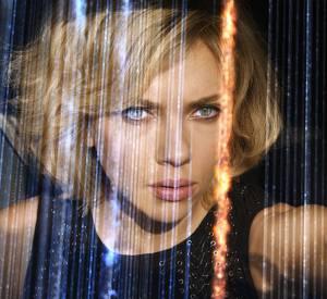 """""""Lucy"""", la première bande-annonce du film de Luc Besson avec Scarlett Johansson."""