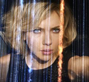 Lucy avec Scarlett Johansson : la bande-annonce du film en exclu