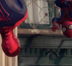 Pub Evian : quand Spider-Man rencontre Spider-Baby