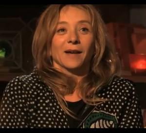 Sylvie Testud raconte sa mésaventure aux César 2001.