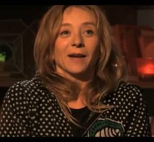 Sylvie Testud, traumatisée par les César 2001 : ''On dirait une pieuvre''