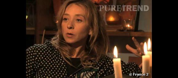 """Sylvie Testud raconte les César 2001 dans """"La Parenthèse inattendue""""."""