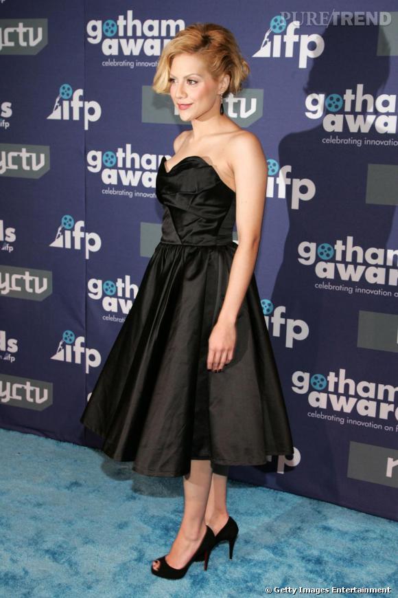 """Brittany Murphy, est morte à l'âge de 32 ans de """"circonstances naturelles""""."""