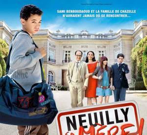 Samy Seghir, Mathieu Spinosi... qui sont les enfants de Neuilly sa mère ?