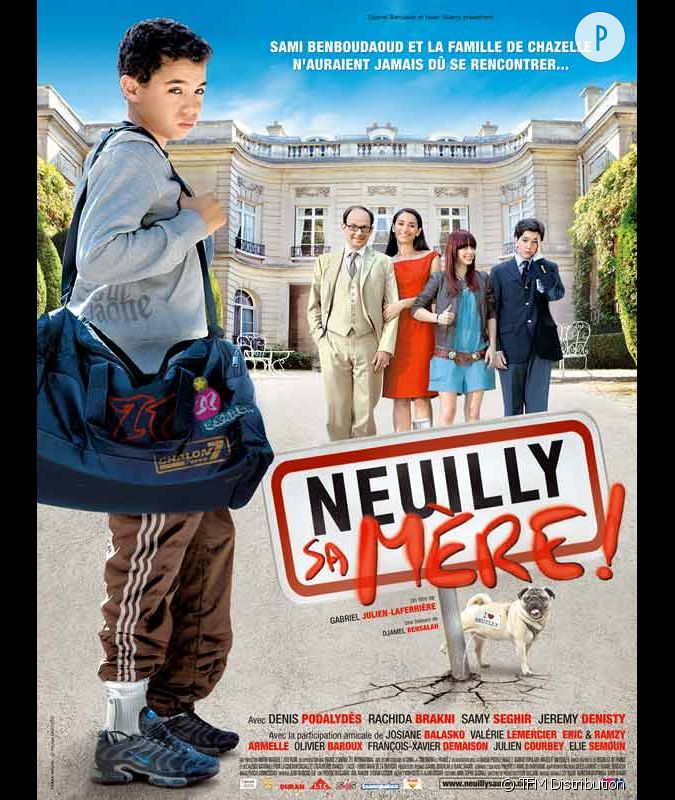 Image Result For Neuilly Sa Mere Sa Mere