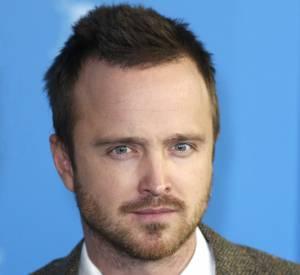 Aaron Paul, un charisme à la Steeve McQueen qu'a su déceler Scott Waugh, réalisateur de Need for Speed.