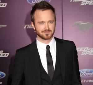 Aaron Paul dans Need for Speed : ''je n'avais même pas envie de lire le script''