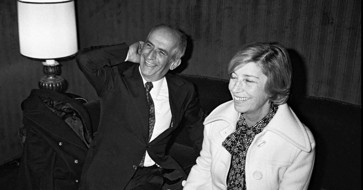 луи де фюнес и его жена фото