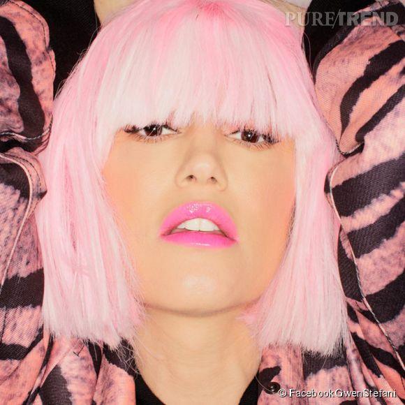 Gwen Stefani sera le prochain juré de The Voice sur NBC