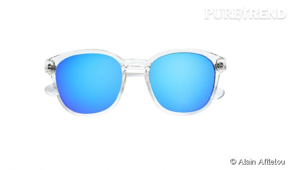d8f11560b3cc5 Lunettes de soleil Alain Afflelou X Converse All Star Eyewear En vente en  juin 2014 dans