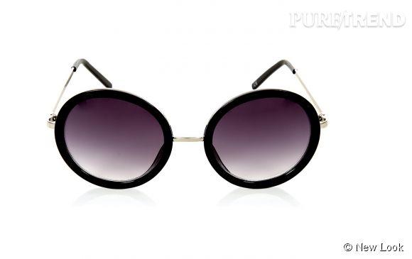 Lunettes de soleil New Look Prix : 6.99€