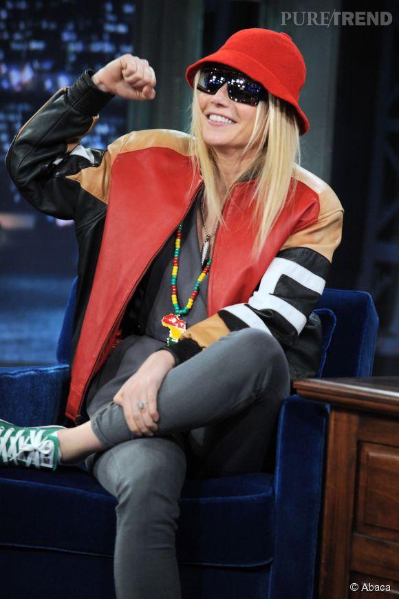 Gwyneth Paltrow en 2010.