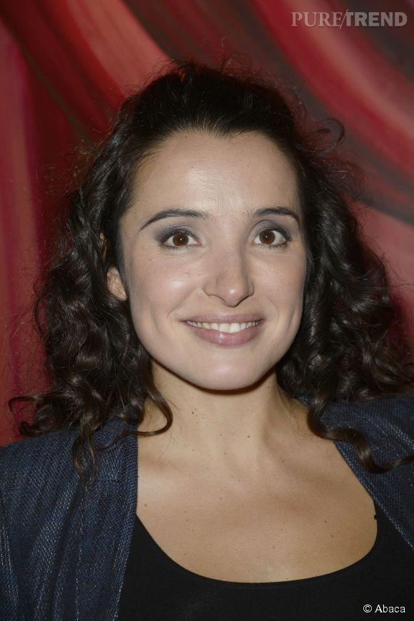 Isabelle Vitari se livre dans une interview au magazine Télé 7 jours.