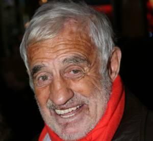 Jean-Paul Belmondo se confie à son fils dans un documentaire inédit
