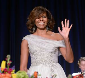 Michelle Obama : la plus belle pour aller dîner