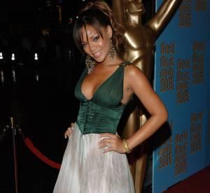 Rihanna : les 20 photos de la honte qu'elle aimerait oublier