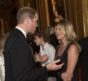 Prince William : Kate Moss, Emma Watson, Cara Delevingne, il les veut toutes !