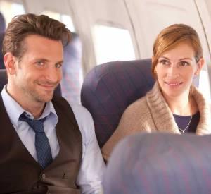 """Valentine's Day"" avec Bradley Cooper et Julia Roberts."