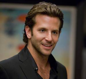 """Bradley Cooper et sa coupe de beau gosse dans """"Very Bad Trip""""."""