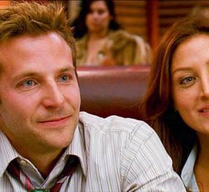 """Yes Man"" avec Bradley Cooper et Sasha Alexander."