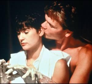 Ghost, The Artist, Grease... Les 20 couples mythiques du cinéma