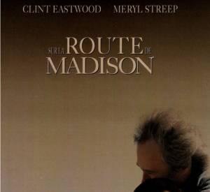 """Meryl Streep et Clint Eastwood dans """"Sur la route de Madison"""" en 1995."""