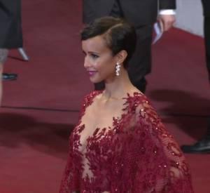 Sonia Rolland à Cannes 2014.