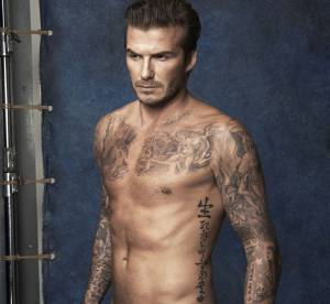 David Beckham : il a mis le paquet pour impressionner Victoria