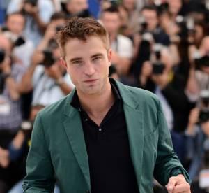 Robert Pattinson : un petit secret passé inaperçu...