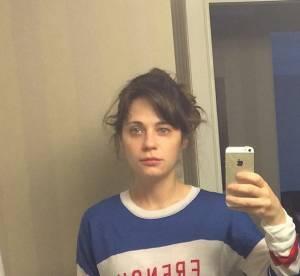 Zooey Deschanel sans maquillage : une fille normale, un peu comme nous !